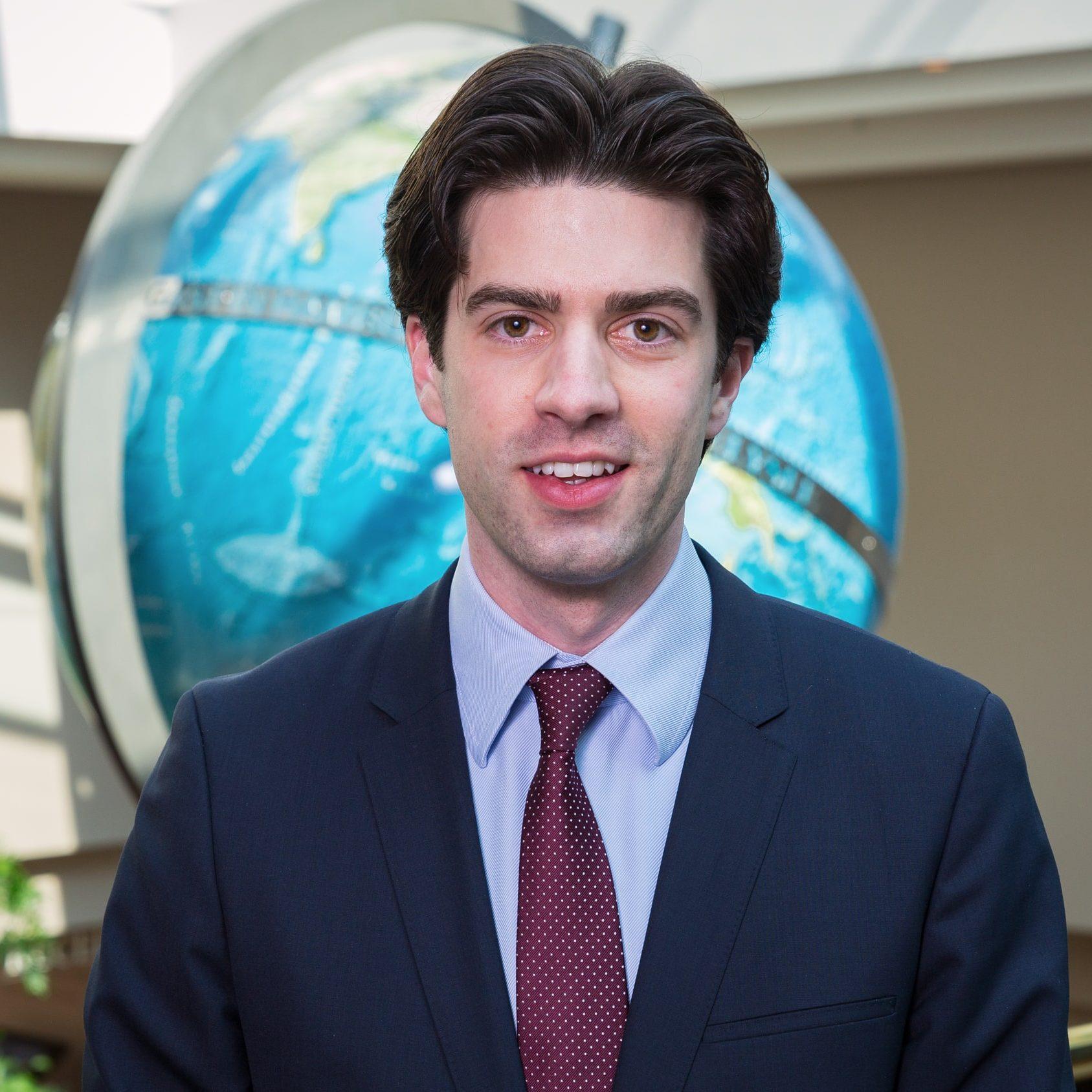 Niko Anastasyadis jr. – Carl von Michalkowski GmbH & Co. KG