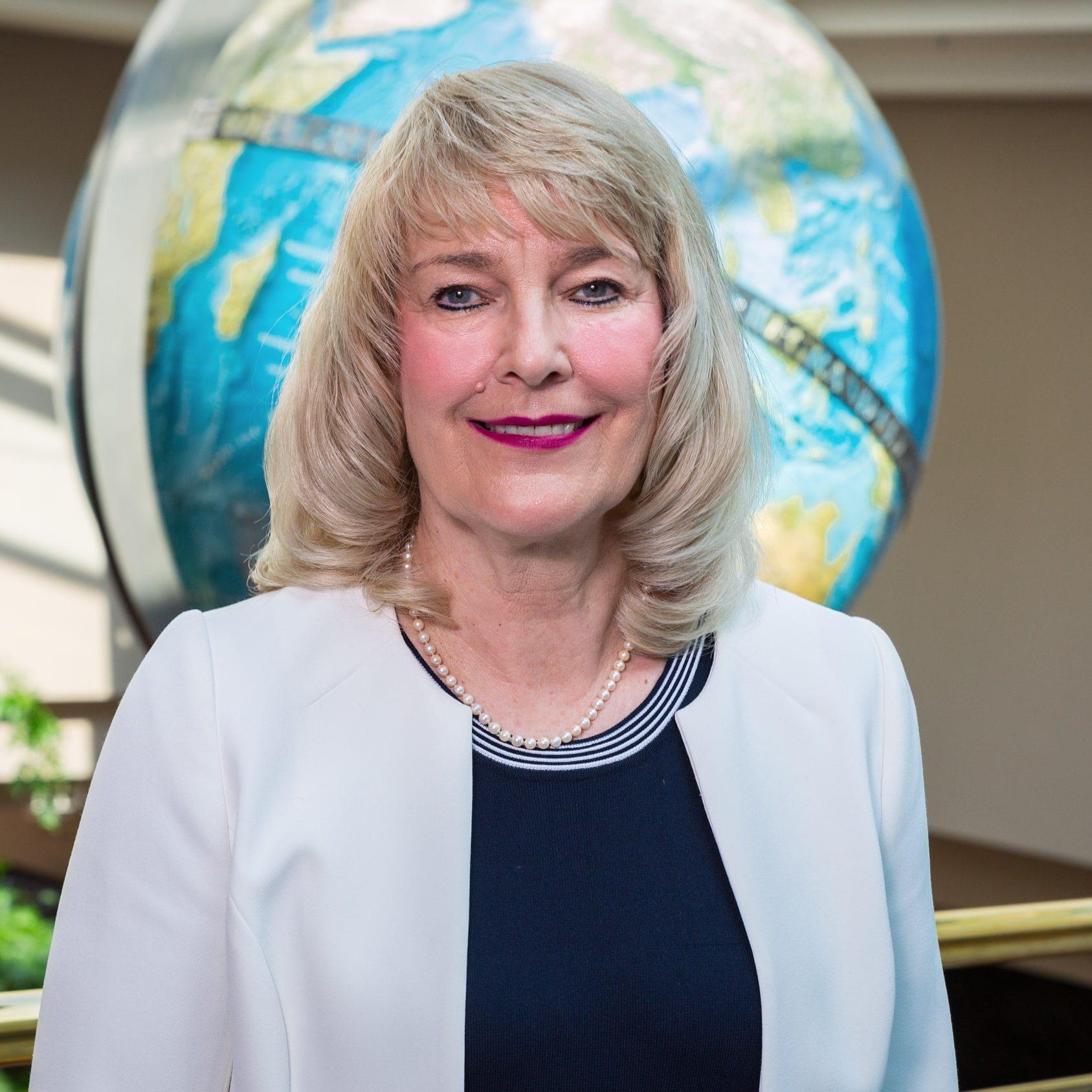 Heike Molkenthin (Vorstandsvorsitzende) – Heike Molkenthin Natural Casings
