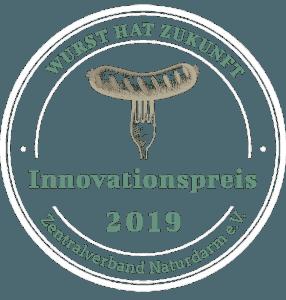Label Innovationspreis ZNV e.V.